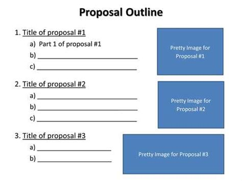 Social research project proposal